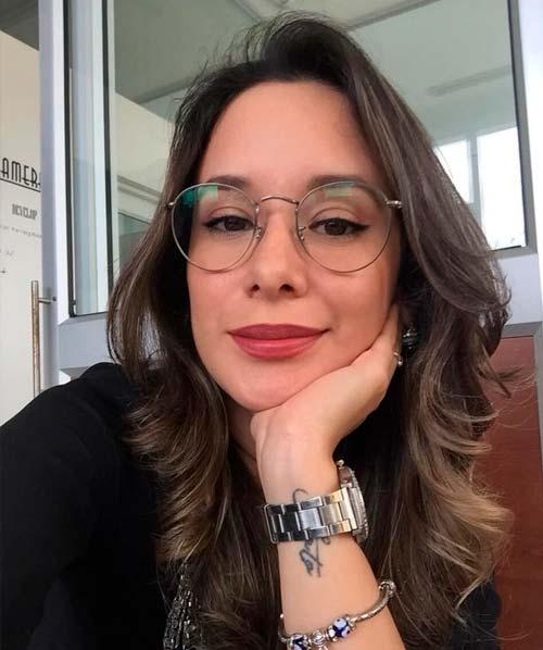Nubia Fernández